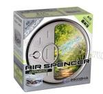 Ароматизатор EIKOSHA AIR SPENCER, аромат A-15 GREEN BREEZE (Зеленый бриз)