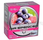 Ароматизатор EIKOSHA AIR SPENCER, аромат A-44 WILD BERRY (Дикая ягода)