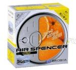 Ароматизатор EIKOSHA AIR SPENCER, аромат A-1 CITRUS (Цитрус)