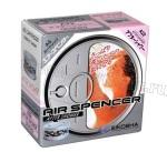 Ароматизатор EIKOSHA AIR SPENCER, аромат A-22 AFTER SHOWER (После дождя)
